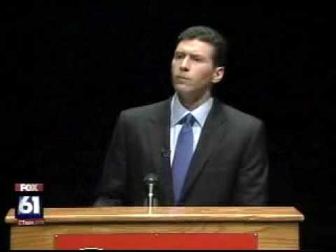 2010 Democratic Senatorial Debate: Closing Statements