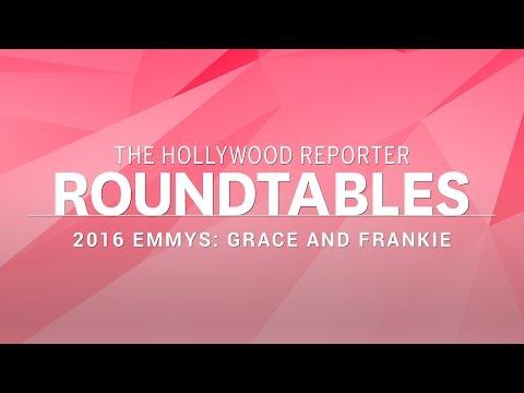 'Grace and Frankie' Showrunner Marta Kauffman On Network Versus Netflix