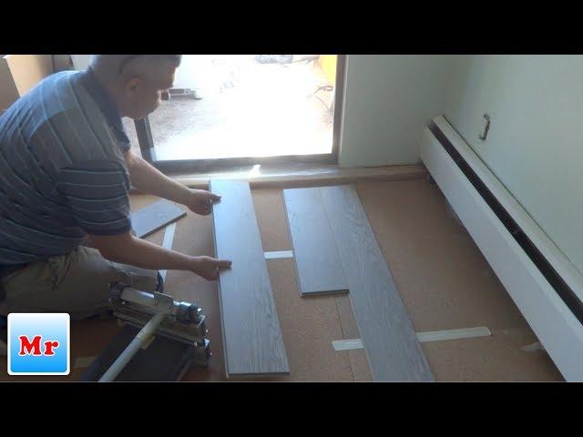 Laminate Flooring Kilmarnock Special Offers Guild Techs