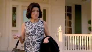 Repeat youtube video Julia Louis-Dreyfus and Joe Biden: White House Correspondents' Dinner 2014: Clip #1