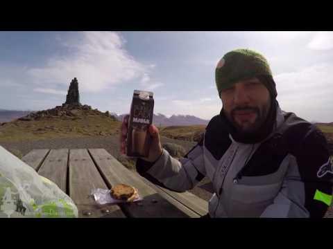 Iceland - Behind the Scenes Vlog #1 - The Adventure Begins