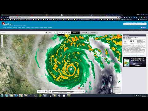 Intellicast Active Weather Map.Access Youtube