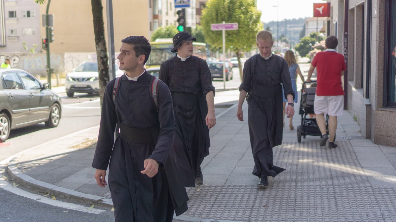 Seminary Tidbits Pilgrimage To Rome 2019