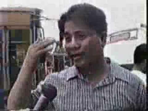 Ang Dating Daan Noon At Ngayon