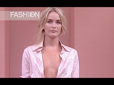 PAUL SMITH Spring Summer 2003 London - Fashion Channel