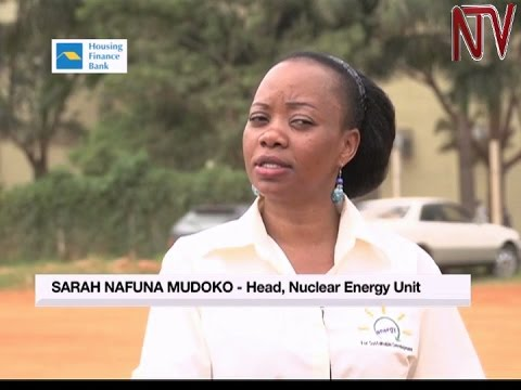 Nuclear power is a viable option for Uganda, says energy ministry