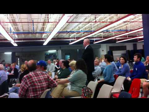 Fayette Co KY Republican convention part 1
