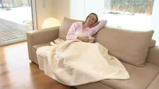 Produktvideo zu Heizdecke Beurer HD 90