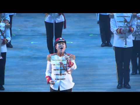 2017 VIT Singapore Armed Forces Central Band