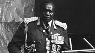 Idi Amin Biography Documentary