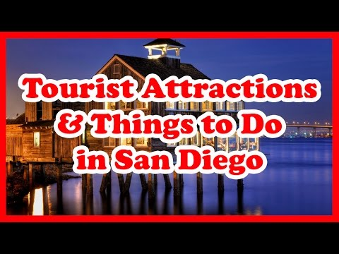 5 Top-Rated Tourist Attractions & Things to Do in San Diego, California | US Travel Guide