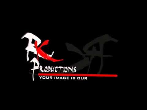 rk productions animated logo youtube