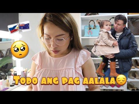 BINIBIGAY BA NI MISTER ANG SWELDO SA AKIN? FILIPINA AUSTRALIAN FAMILY VLOG from YouTube · Duration:  19 minutes 34 seconds