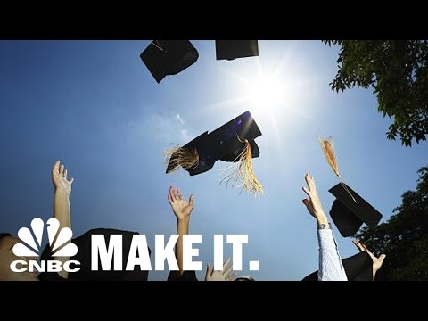 Grant Cardone: What Recent College Graduates Need To Hear | CNBC Make It.