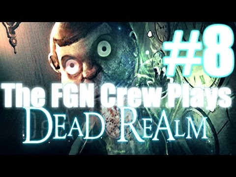 The FGN Crew Plays:Dead Realm #8 - Jukerino (PC)