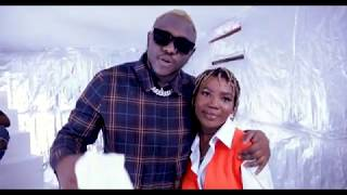 Behind The Scenes: Khalifina Ft Medikal - Slow Down
