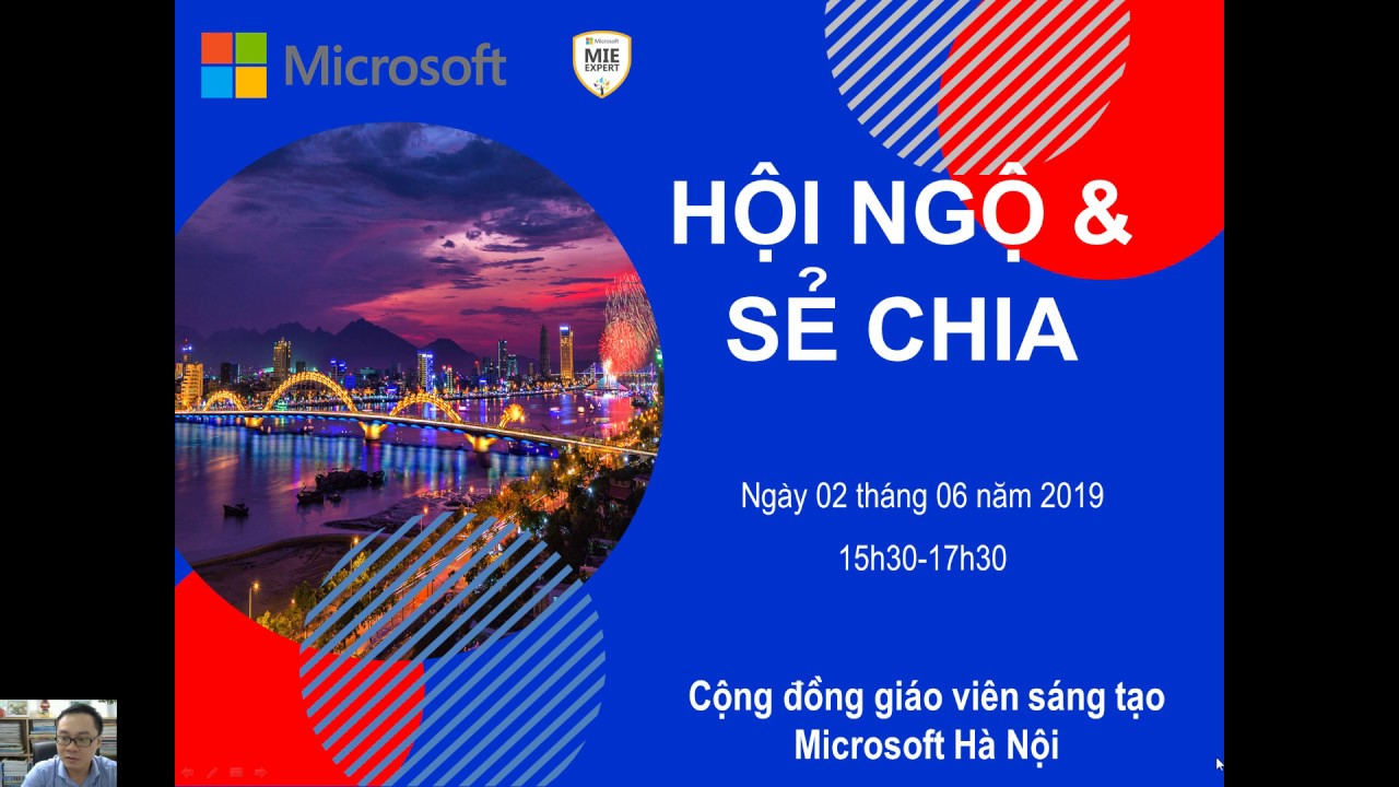 Thiết kế bìa cover poster sử dụng powerpoint