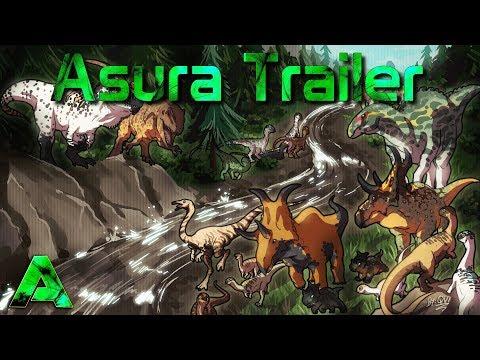 Asura | A The Isle Community