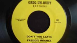 Freddie Hughes Don