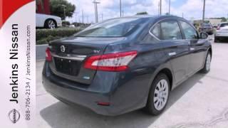 2014 Nissan Sentra Lakeland Tampa, FL #14S182 - SOLD