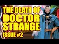 The Death of Doctor Strange (issue 2, 2021)