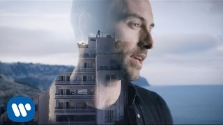 Måns Zelmerlöw - Fire In the Rain (Official Video)