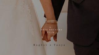 Raghav x Tanya // Wedding Film Teaser // Goa