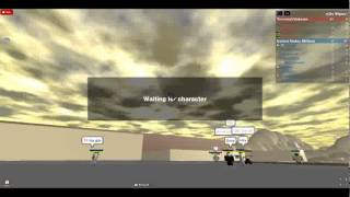 BBoesch26's ROBLOX video