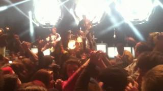 Dear Maria, Count Me In - All Time Low LIVE PITTSBURGH