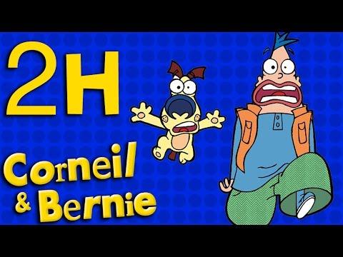 2 heures de Corneil & Bernie | Compilation #3 HD