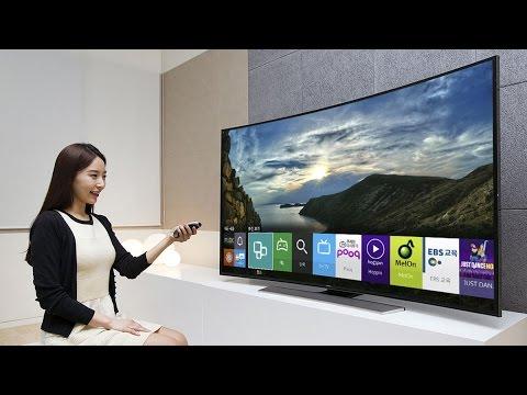 En Hızlı Akıllı TV Arayüzü Hangisi?
