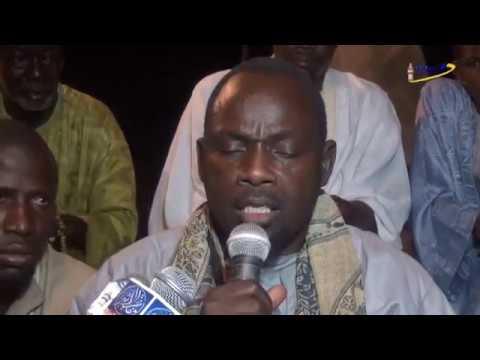 Sante Serigne Touba Organisé Par Serigne Abo Ndiaye Koubra Edition 2017 P02