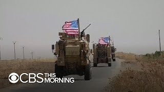 Could Trump's Syria withdrawal be the end of his presidency?