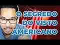 VISTO AMERICANO, Como morar nos Estados Unidos [EUA] ? | Matheus Tomoto