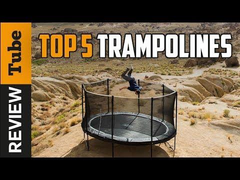 ✅trampoline:-best-trampoline-2018-(buying-guide)