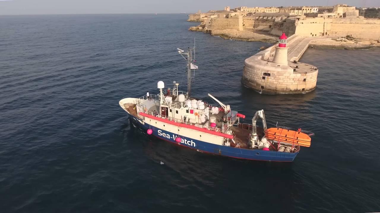 sea watch - photo #5