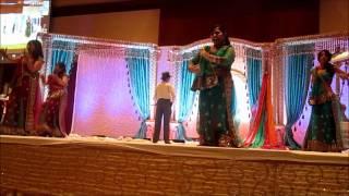 Rashmi and Samir