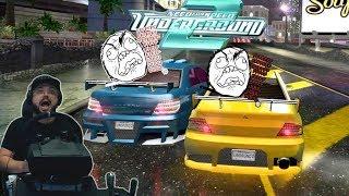 Вечное противостояние! Mitsubishi Lancer Evo против Subaru Impreza WRX STi