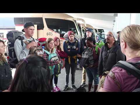 Repeat Fire & Fragrance DTS YWAM Kona, Hawaii - Outreach