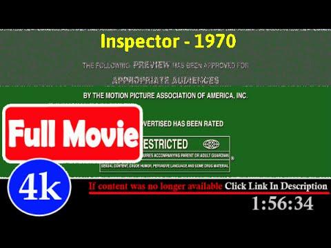 [ [*FuII*] ]- Inspector (1970)