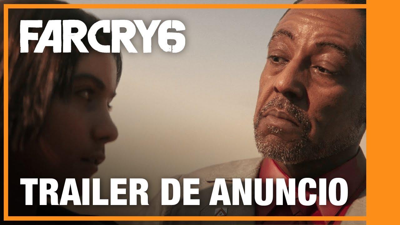 Far Cry 6 - Trailer de Anuncio