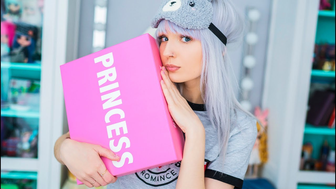 Princess of video blogging - Natalia Kissel