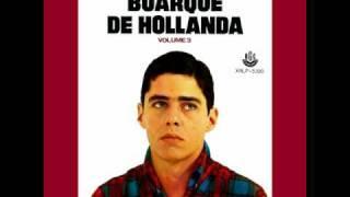 JANUÁRIA - CHICO BUARQUE DE HOLLANDA