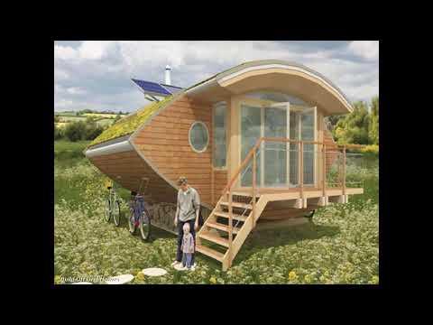 Lessen using Energy through Having Off Grid Homes