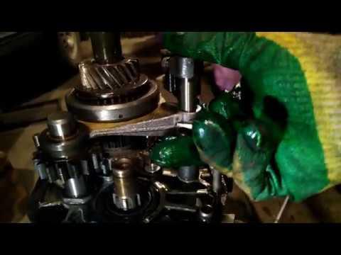 Почему выбивает 5 передачу ВАЗ 2106