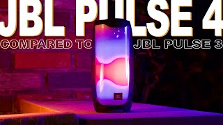 JBL Pulse 4 Review - Its Completely Different From The Pulse 3