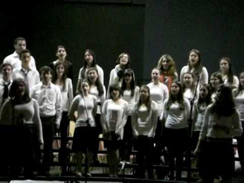 The RAMAZ choir