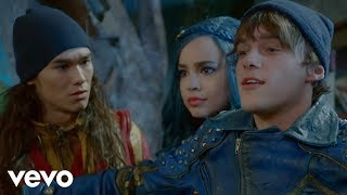 Descendants 2 - Chillin' Like a Villain