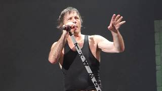 Iron Maiden - Blood Brothers LIVE [HD] 6/24/17