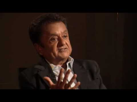 One on One  Deep Roy  part 2